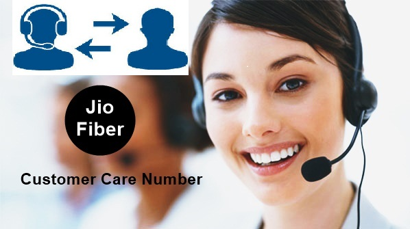 Jio Fiber Customer Care Number